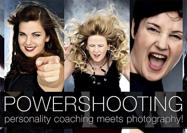POWERSHOOTING Gutschein